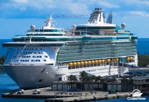 Royal Caribbean Testing Quicker Embarkation on Cruise Ships