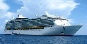 Cruise Ship Passengers Receive Warning About Pirates