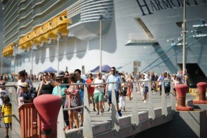 17,000 Cruisers Visit Puerto Rico In One Day as the Island Continues to Bounce Back
