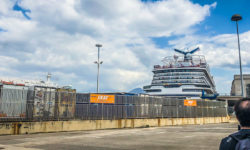 Carnival Horizon Features New York Will Like