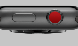 Serious Travel Gear: Apple Watch Three Cellular
