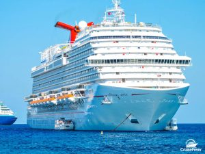 3 Future Cruise Ships Coming to Carnival Cruise Line