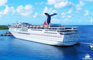 Carnival Cruise Ship Named Best Refurbished Ship of the Year