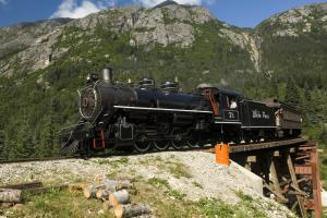 Carnival Buys Port and Railroad in Alaska