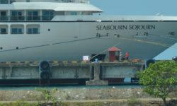 Seabourn Europe 2019 Cruise Ship Itineraries Detailed