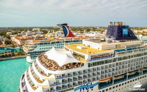 7 Cruise Lines Launch 4th of July Cruise Deals