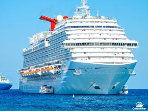 Carnival Cruise Line Brings Back the Popular 48 Hour Sale on Cruises