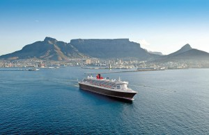 Cunard Line Introduces Cruise and Tour Packages