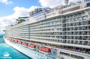 6 Cruise Lines Offering Free Drink Packages on Cruises
