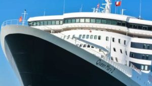 Four New Cunard Voyage & Tour Packages
