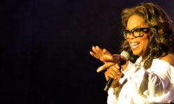 Oprah Adventure Cruise: Caribbean Style