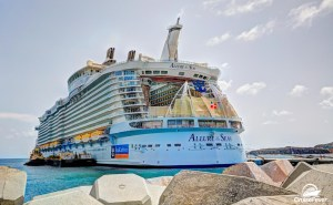 Cruise Line Shuts Down In-Room Babysitting Program on Cruises