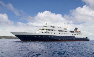 Celebrity Cruises' Expedition Ship Receives Upgrades