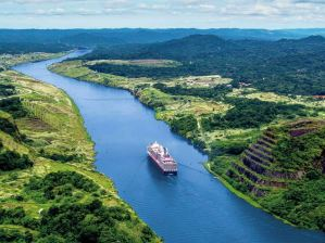 Cruise Line Offering 30 Cruises Through Panama Canal in 2019