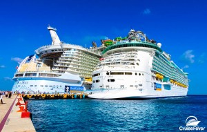 Royal Caribbean's 4 Day Sale on Cruises, Buy One, Get One 50% Off