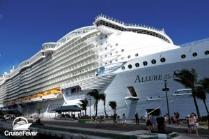 Royal Caribbean Brings Back WAVE Deals, Buy One, Get One 60% Off