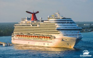 Carnival Cruise Line Announces Halloween Activities on all Cruises in October