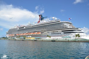 Carnival Makes It Easier to Find a Travel Agent
