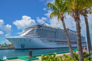 MSC Cruises Offering Thanksgiving, Hanukkah, Christmas, and New Year's Themed Cruises