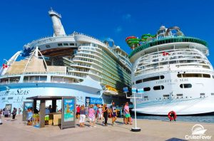 Royal Caribbean Raising Onboard Price of Three Drink Packages in 2019