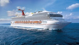 Carnival Cruise Line Releases New Ship Itineraries Including a Return to Europe