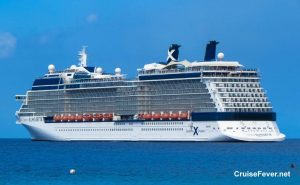 Celebrity Cruises Will Visit 280 Ports and 77 Countries in 2020-21