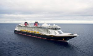 Second Disney Cruise Ship Earns Perfect 100 Health Score in 2018