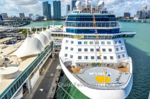 3 Popular Cruise Ship Ports for Embarkation