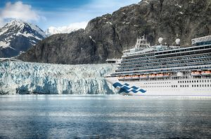 Princess Cruises Sailing 8 Cruise Ships to Alaska in 2020