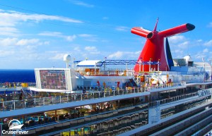 Carnival Cruise Line Eliminating Complimentary Room Service With One Exception