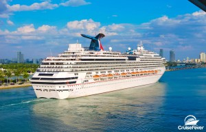 Carnival Named Best Ocean Cruise Line by USA Today