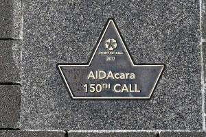 AIDAcara - Walk of Cruise Ships - Kiel