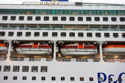 Aurora-35 MS AURORA