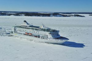 BIRKA STOCKHOLM - Ski-Kreuzfahrt mit Birka Cruises
