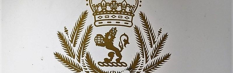 Cunard Line - Wappen