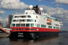 Fram-158 MS FRAM