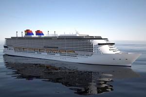 Global Class Schiff