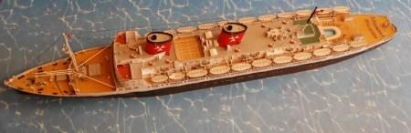 Hanseatic-005 MS HANSEATIC