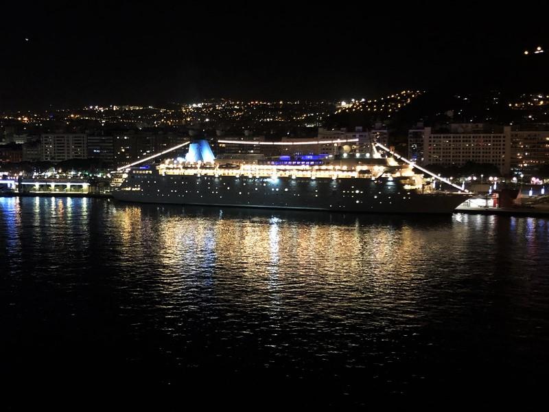 Marella-Dream-Santa-Cruz-de-Tenerife-2018-12-14-.. MS MARELLA DREAM