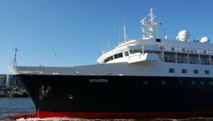 Minerva-008 MS MINERVA