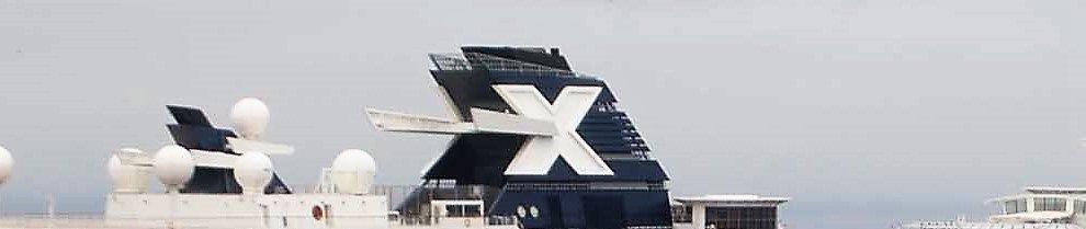 Schornstein Celebrity Cruises Logo