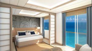 Blue World One - Standard Suite