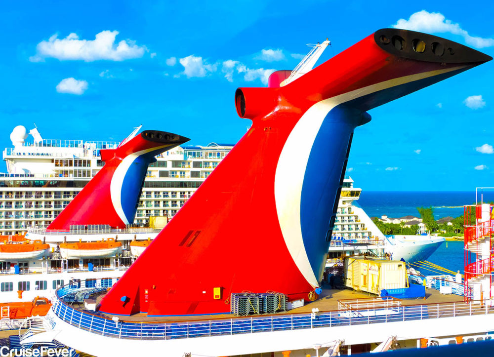 Carnival Cruise Line Giving Away 10 500 Gift Cards