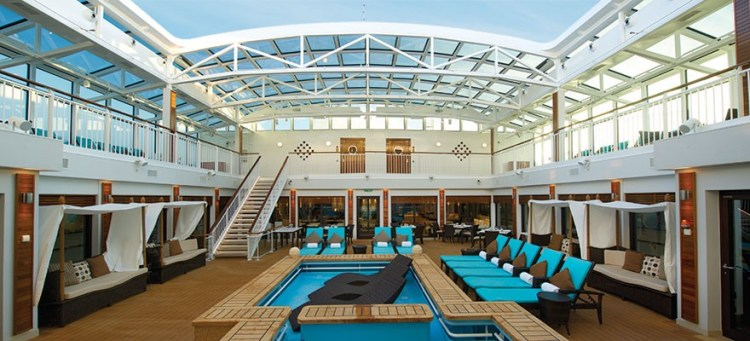 Norwegian Breakaway Haven