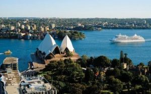 Cruise Inspirration offers deluxe journeys with Silversea