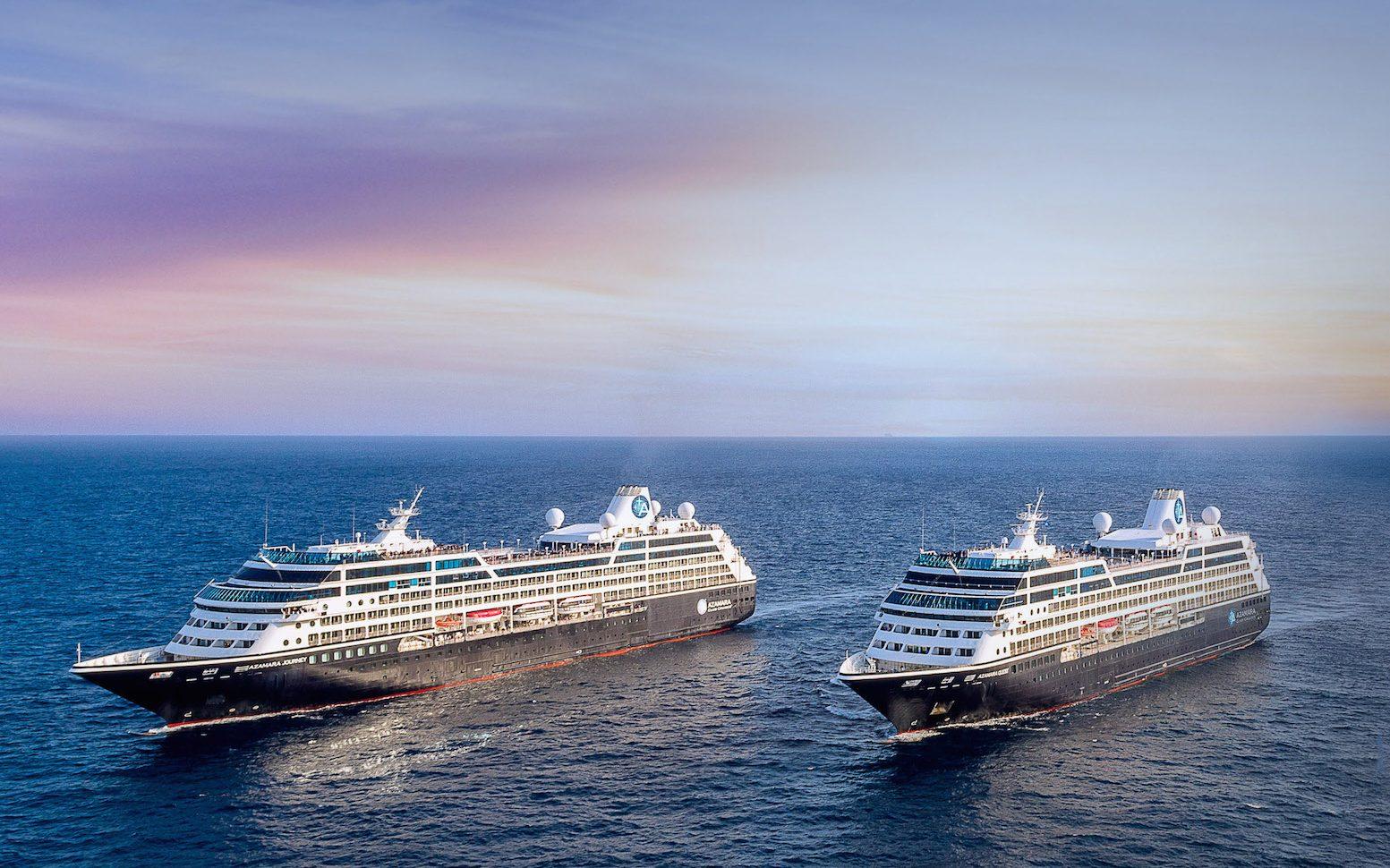 Caribien, Syd- og Mellemamerika med Azamara Cruises