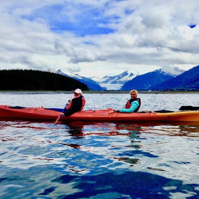 Seward (Anchorage), Alaska
