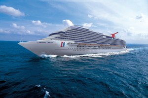 Cruise Jobs with Carnival Cruise Line