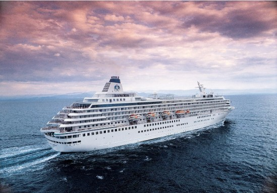 Cruise Jobs with Crystal Cruises