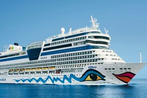 Cruise Ship Jobs with Aida Cruises